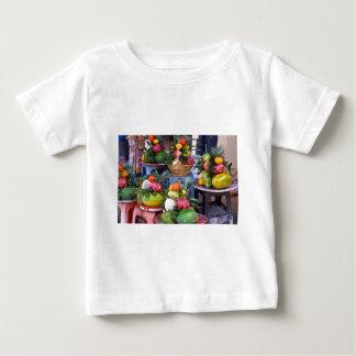Fresh Asian Fruits T-shirt Pour Bébé