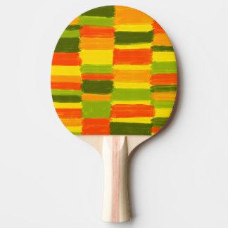 Fresh Colours no 1 Ping-Pong-Schläger Raquette De Ping Pong