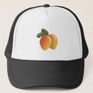 Fruit de mangue casquette