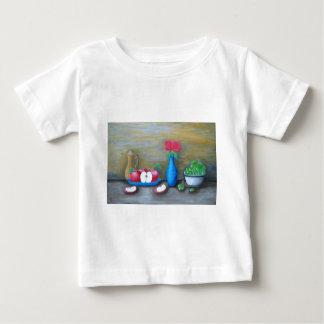 fruits toujours de la vie t-shirt pour bébé