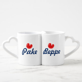 Fryslân Pake et amour de Beppe Mug