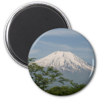 Fuji Magnet Rond 8 Cm
