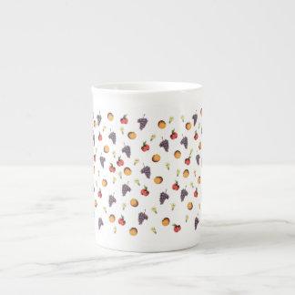 Fun Fruit Mug