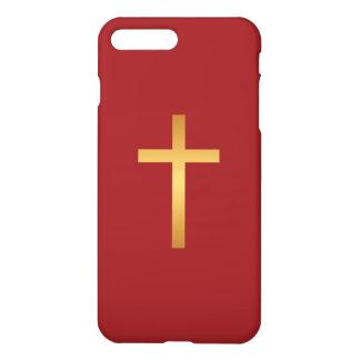 Fundamentele Christelijke Dwars Gouden Verhouding iPhone 7 Plus Hoesje