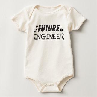 Futur ingénieur body