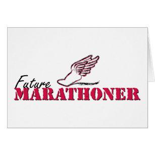 Futur Marathoner