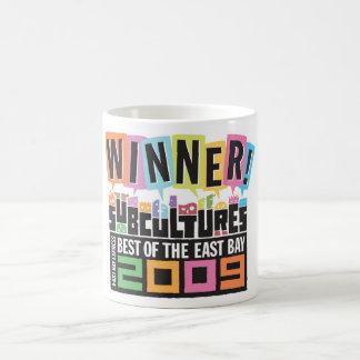 Gagnant Mug