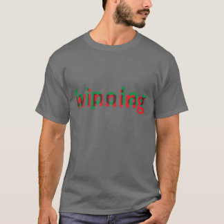 Gain bipolaire t-shirt