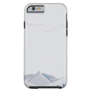 Gaine de neige coque tough iPhone 6