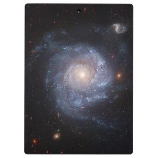 Galaxie en spirale M101