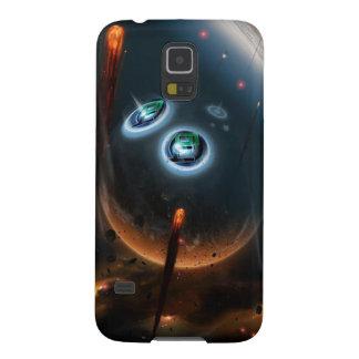 Galaxie S5, à peine là cas de Samsung de téléphone Protection Galaxy S5