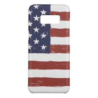 Galaxie S8, à peine là cas des Etats-Unis Samsung Coque Case-Mate Samsung Galaxy S8