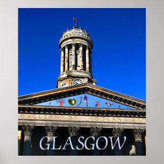 galerie d'art moderne Glasgow