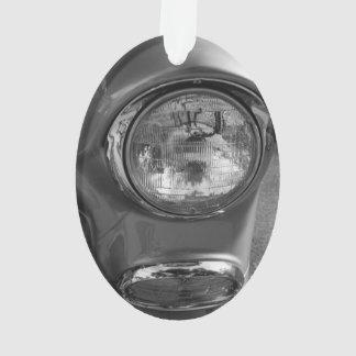 Gamme de gris de phare de 55 Chevy