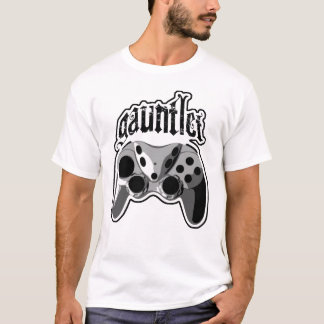 T-shirts jeux video sur Zazzle