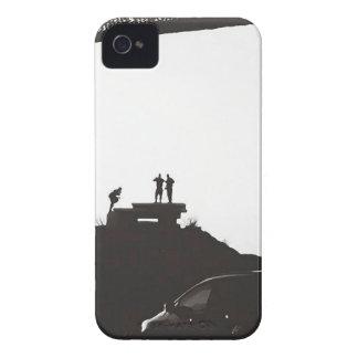 Garçons sur la colline coques iPhone 4 Case-Mate