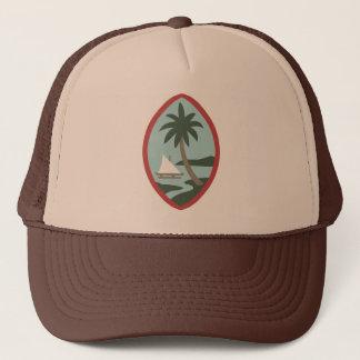 Garde nationale de la Guam - casquette
