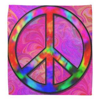 Gardez le Bandana de paix