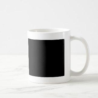 Gardez le calme et la partie avec un physicien mug blanc