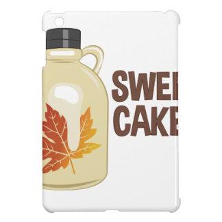 Gâteaux doux étui iPad mini
