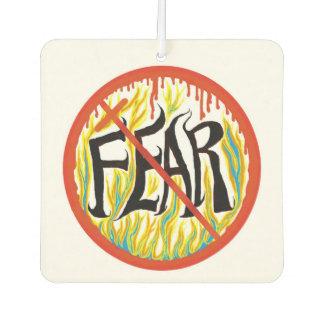 Geen Vrees! Auto Luchtverfrissers