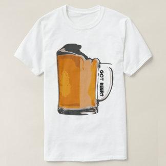 gekregen bier? t shirt
