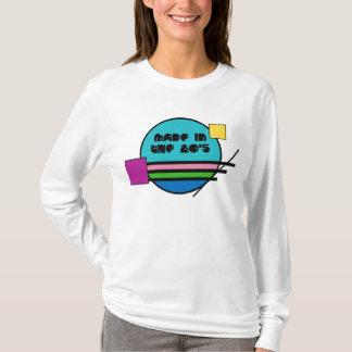 Gemaakt in de jaren '80 Overhemd Met een kap T Shirt