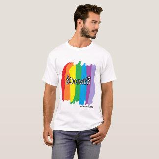 Génération de boomer de T-shirt