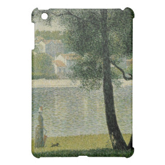 Georges Seurat Coque iPad Mini