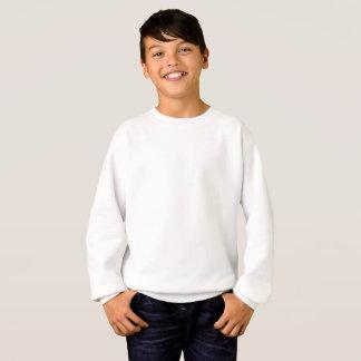 Gepersonaliseerd Kinder XL Sweatshirt