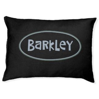 Gepersonaliseerde Barkley Hondenbedden