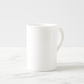 Gepersonaliseerde Bone China Mok