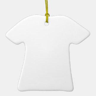 Gepersonaliseerde T-Shirt Vormig Ornament