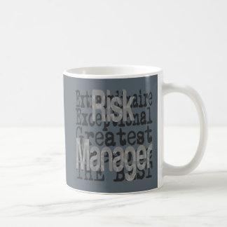 Gestionnaire des risques Extraordinaire Mug
