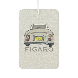 Geur Dangly van de Auto van Nissan Figaro van de Luchtverfrisser