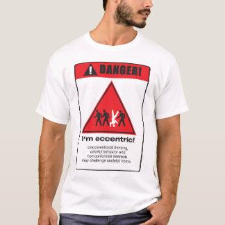 Gevaar! Zonderling T Shirt