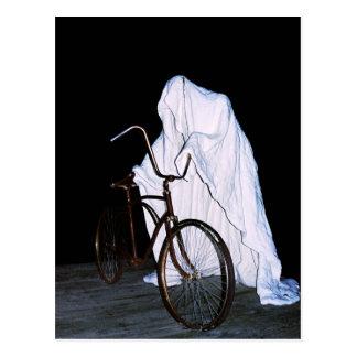 Ghost Rider R513 Carte Postale