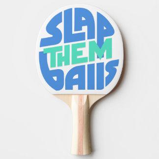 """""""Giflez-les palette de ping-pong de boules"""" Raquette De Ping Pong"""