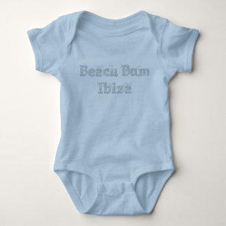 Gilet de bébé de garçons body