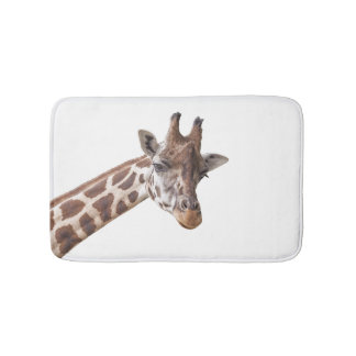 Girafe - tapis de bain