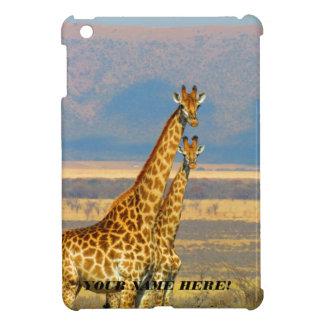 Girafes Étuis iPad Mini