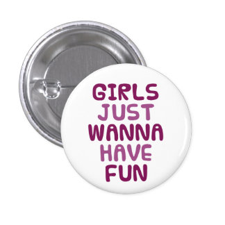 Girls Badge Rond 2,50 Cm