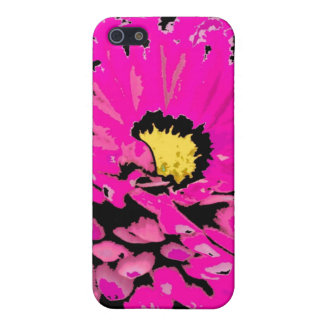 Girly-Fille 4-Eva Coque iPhone 5