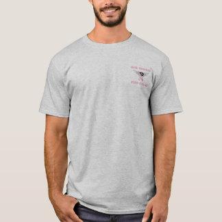GK AWACS t-shirt 2 van borstkanker fundraiser