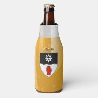 Glacière de bouteille à bière de Tyrone du comté