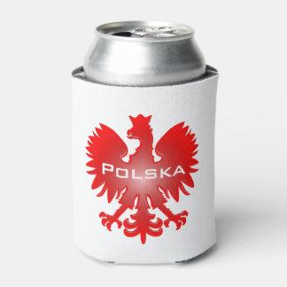 Glacière polonais de bière d'Eagle