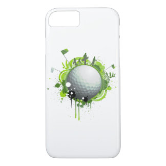 Golf Coque iPhone 7