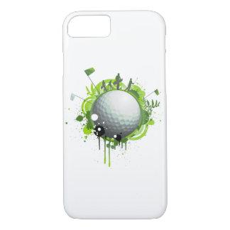Golf iPhone 8/7 Hoesje