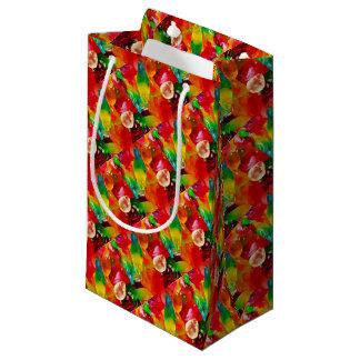 gomme de gelée petit sac cadeau