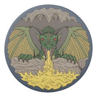 Gomme Dragon 2016 de caverne